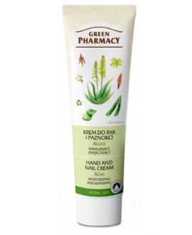 GREEN PH KR.RĄK 100ML ALOES