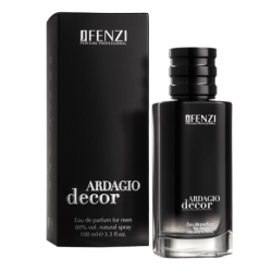 JFENZI WODA PERFUMOWANA ARDAGIO DECOR MEN 100ml
