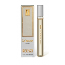 FENZI PERFUMY ROLL ON LA'AMORE 10 ML