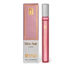 JFENZI PERFUMY ROLL ON DESSO MON AMIE 10 ML