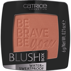 CATRICE RÓZ BLUSH BOX 060 BRONZE