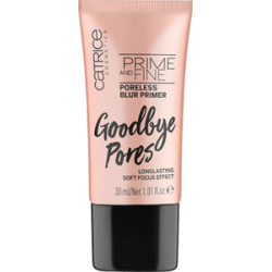 CATRICE BAZA WYGŁADZAJĄCA PRIME AND FINE PORELESS BLUR30 ML