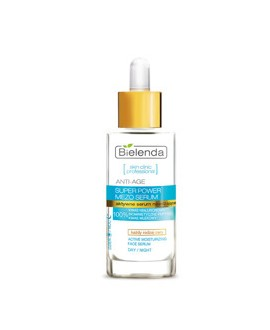 BIELENDA SC M NAW SERUM 30ML D/N