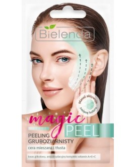 BIELENDA PEELING/TW/MAGIC GRUBOZIAR.