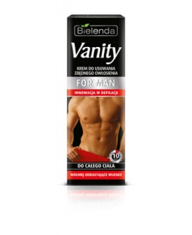 BIELENDA VANITY DEP.KR.MEN 100ML