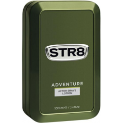 STR8 AFTER SHAVE 100ml ADVENTURE