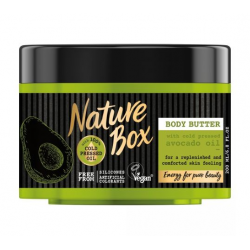 NATURE B BAL/C 200ML AVOCADO