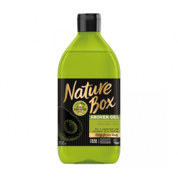 NATURE BOX ŻEL POD PRYSZNIC AVOCADO OIL 35ml