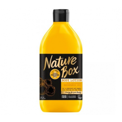 NATURE B LOT/C 385ML MACADAMIA