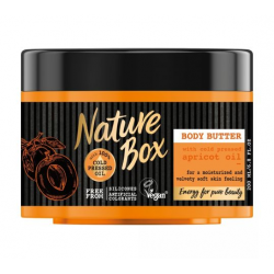 NATURE B BAL/C 200ML APRICOT