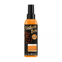 NATURE B OL/C 150ML APRICOT