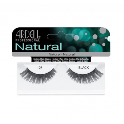 ARDELL FASHION LASHES RZĘSY CZARNE 107 BLACK