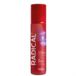RADICAL SUCHY SZ/WŁ 180ML 24H FRESH