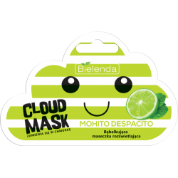 BIELENDA CLOUD MASK MOHITO DESPACITO 6G