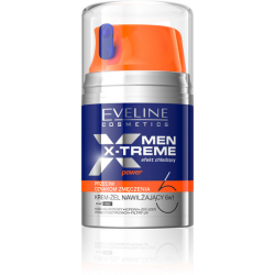 EVELINE MEN X-TR KR-ŻEL 50ML OZN.Z.