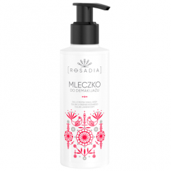 ROSADIA MLECZKO DO DEMAKIJAZU 150 ML