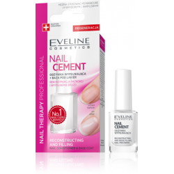EVELINE ODZ/PAZN NAIL CEMENT 12ML