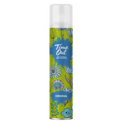TIME OUT SUCHY SZ/WŁ 200ML ORIGINAL
