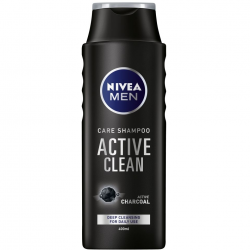 NIVEA SZ/WŁ 400 ACTIVE CL 82753