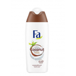 FA ŻEL POD PRYSZNIC COCONUT MILK 400ML
