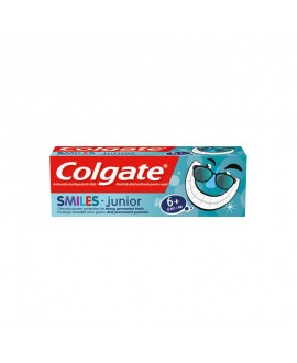 COLGATE PASTA DO ZĘBÓW 50ML SMILE JUNIOR 6+