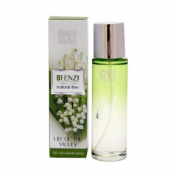 FENZI NATURAL LINE/EDT/50ML LILY OF THE VALLEY