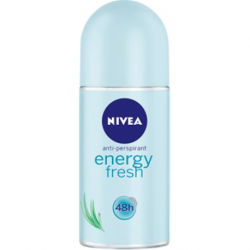 NIVEA DEO R-ON 50 W ENERGY 83754