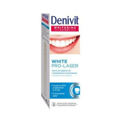 DENIVIT PASTA PRO LASER WHITE 50 ML