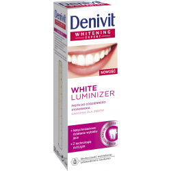 DENIVIT PASTA LUMINIZER 50 ML