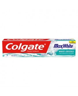 COLGATE PASTA DO ZĘBÓW 125ML MAX WHITE