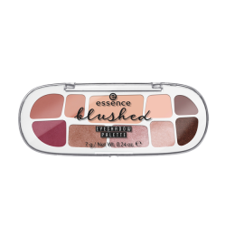 ESSENCE PALETA CIENI BLUSHED
