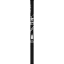 CATRICE LINER ITS EASY BLACK 010