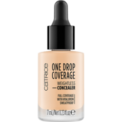 CATRICE Korektor One Drop Coverage Weightless 003 porcelain