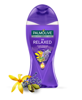 PALMOLIVE ŻEL POD PRYSZNIC 500ML AROMA SENSATION SO RELAXED