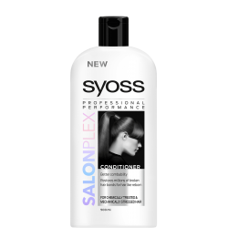 SYOSS BALSAM DO WŁOSÓW 500ML SALON PLEX