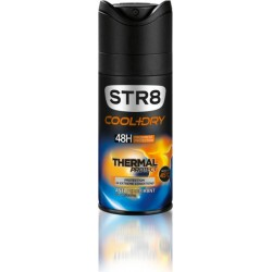 STR8 ANTYPERSPIRANT DO CIAŁA SPRAY 150ML THERM 48H