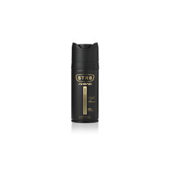 STR8 DEZODORANT ATOMIZER 85ML AHEAD