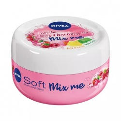 NIVEA KREM DO TWARZY SOFT CHARMING 100ML