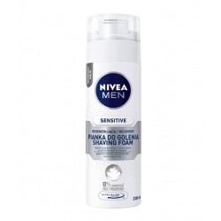 NIVEA MEN PIANKA DO GOLENIA RECOVER 200ML