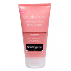 NEUTROGENA PEELING DO TWARZY PINK GRAPEFRUIT 150ML