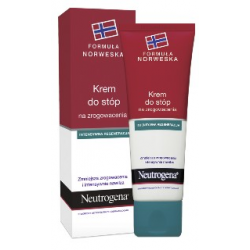 NEUTROGENA KREM DO STÓP ZROGOWACENIA 50ML