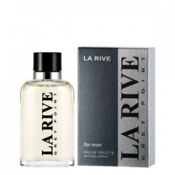 LA RIVE WODA TOALETOWA MEN GRAY POINT 90ML