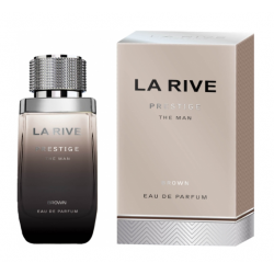 LA RIVE WODA TOALETOWA MEN EDT PRESTIGE BROWN 75ML
