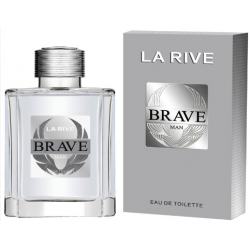 LA RIVE WODA TOALETOWA MEN BRAVE EDT 100ML