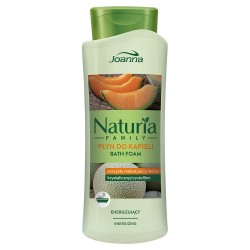 JOANNA NATURIA PŁYN DO KĄPIELI MELON 750ML